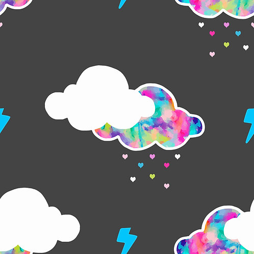 Pop Cloud Tee
