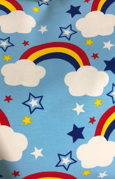 Rainbow Stars Jumper