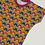Thumbnail: Retro Rainbows Tee