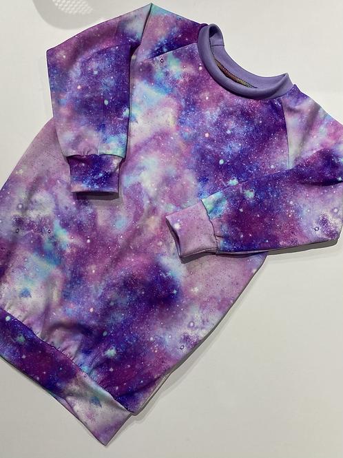 Unicorn Dreams Jumper Dress