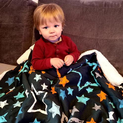 Snuggly Blanket