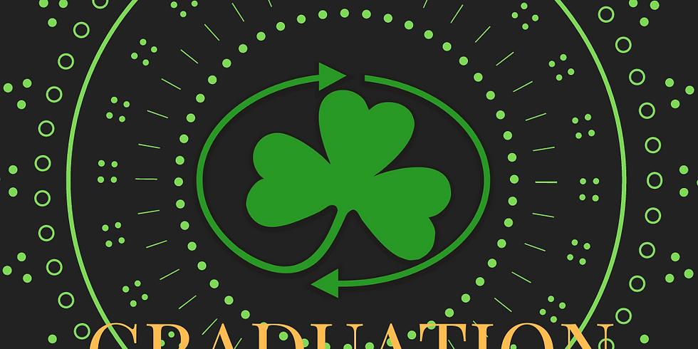 2018-2019 Leadership Dublin - Laurens County Class Graduation