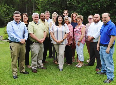2018-2019 Board of Directors Announced