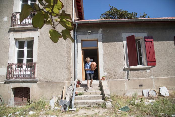 Aux ateliers d'artistes de la Villa Madeleine, Boucau