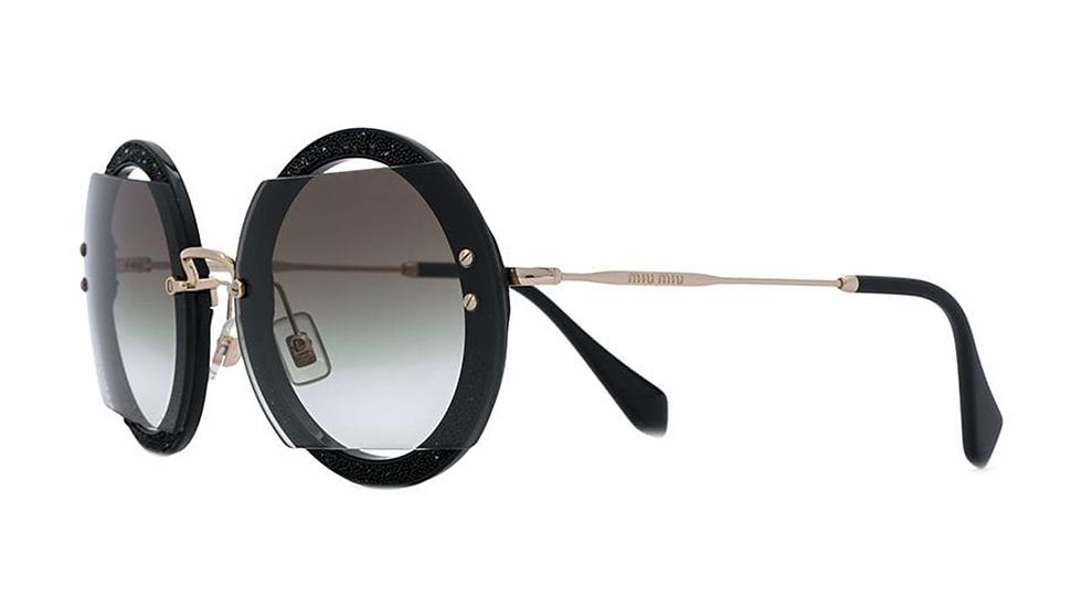 MIUMIU Sunglasses SMU06S