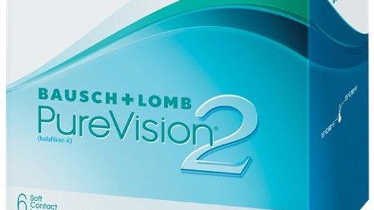Bandage Lenses (Monthly)