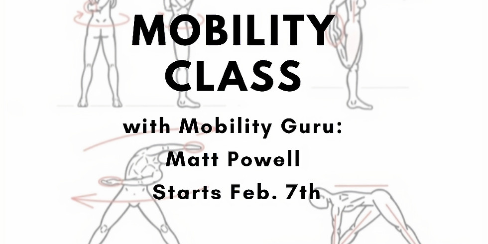 Mobility Class