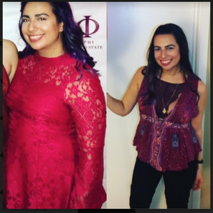 LOST 30 POUNDS!