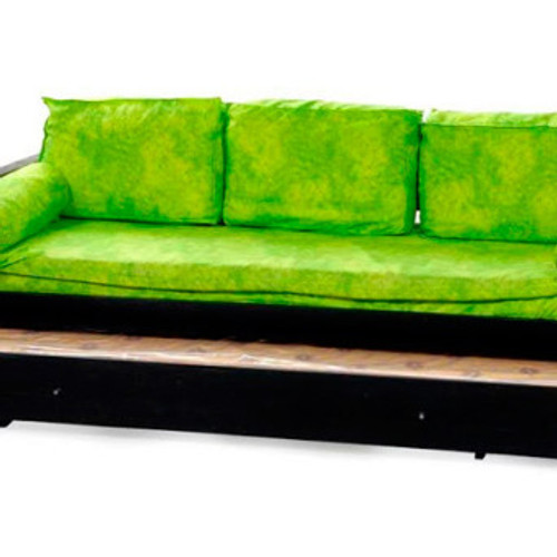 Muebles falero sofa cama for Divan 1 plaza