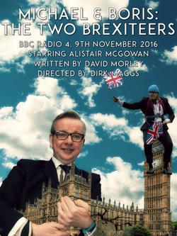 Michael & Boris - The Two Brexiteers