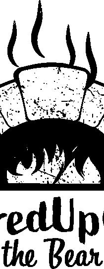 FiredUp@the Bear logo