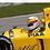 Thumbnail: Helmet replica : Satoru Nakajima - Lotus F1 - 1989 - Arai