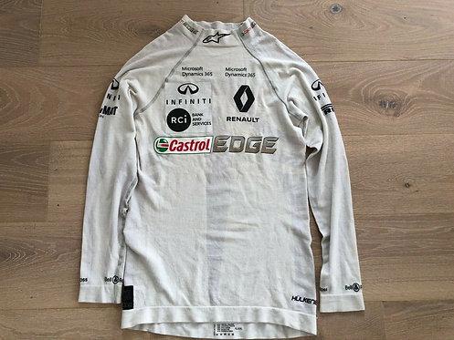 Nomex Race F1 - Nico Hulkenberg - Renault F1