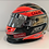 Thumbnail: Original Helmet F1 - Romain Grosjean - Lotus F1 2012