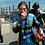 Thumbnail: Helmet replica Official - Fernando Alonso - Renault F1 2003 - Arai GP5