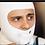 Thumbnail: Balaclava Race Used - Felipe Massa - Williams F1 - 2017