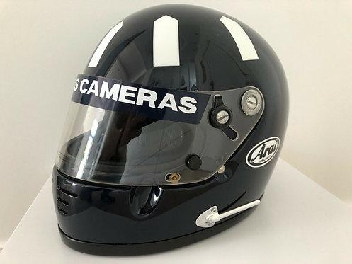 Helmet replica F1 - Damon Hill - Brabham 1992 - Arai