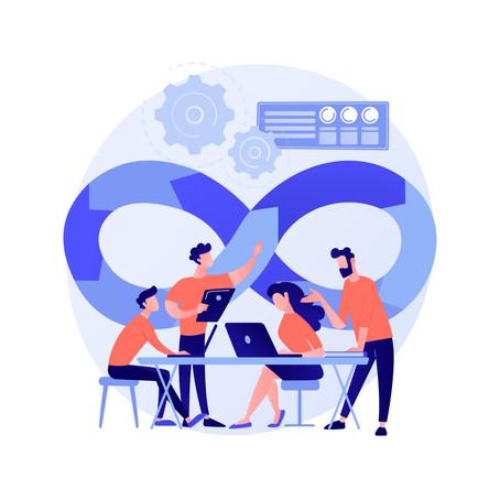 Citizen Development for Automation