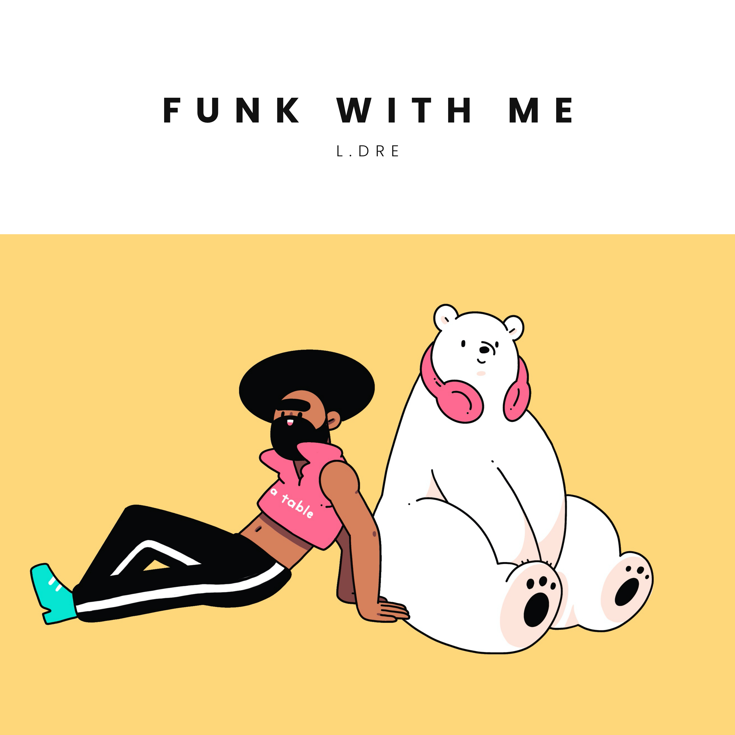Funk With Me - EP