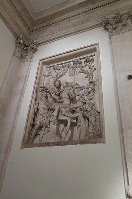 09ジュピター神殿のレリーフの一部(コンセルヴァトーリ宮)①.jpg