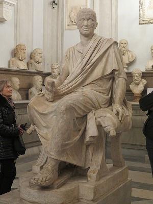 52マルケルス(第2ポエニア戦役で活躍したローマの将軍).jpg