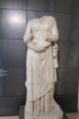 31ヒュギエイア(健康の女神)BC1世紀a.jpg