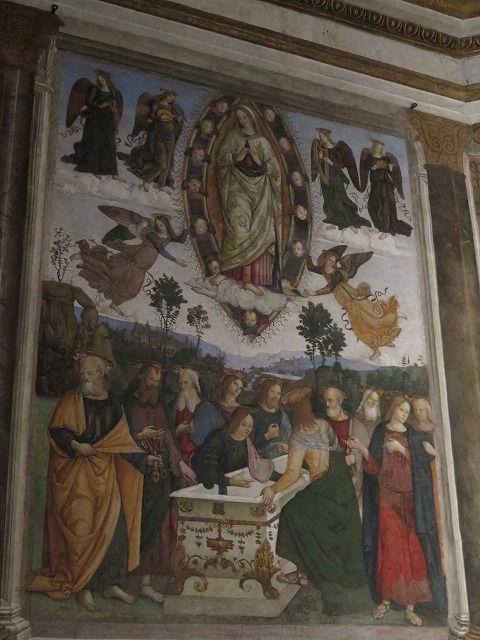 ピントゥリッキオと弟子たち「聖母被昇天」.jpg