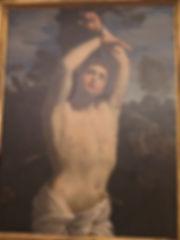 114グイド・レーニ「聖セヴァスチャン」.jpg