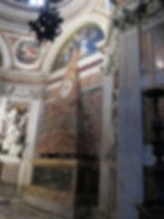 アゴスティーノ・キージのお墓.jpg