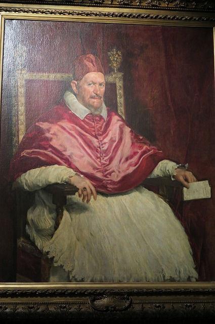 09 ヴェラスケス「イノケンティウス10世の肖像」.jpg