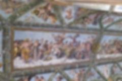 アモールとプシュケの天井画9a.jpg