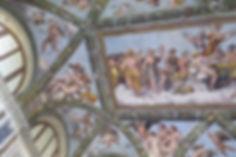 アモールとプシュケの天井画5.jpg