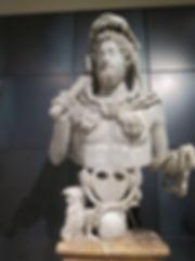 36ヘラクレスに扮したローマ皇帝コンモドゥス② .jpg