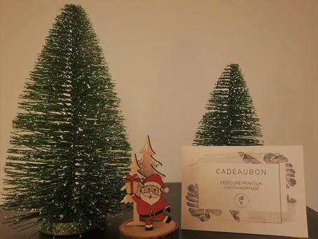 Checklist kerst: kapper, schoonheidsspecialiste én de pedicure