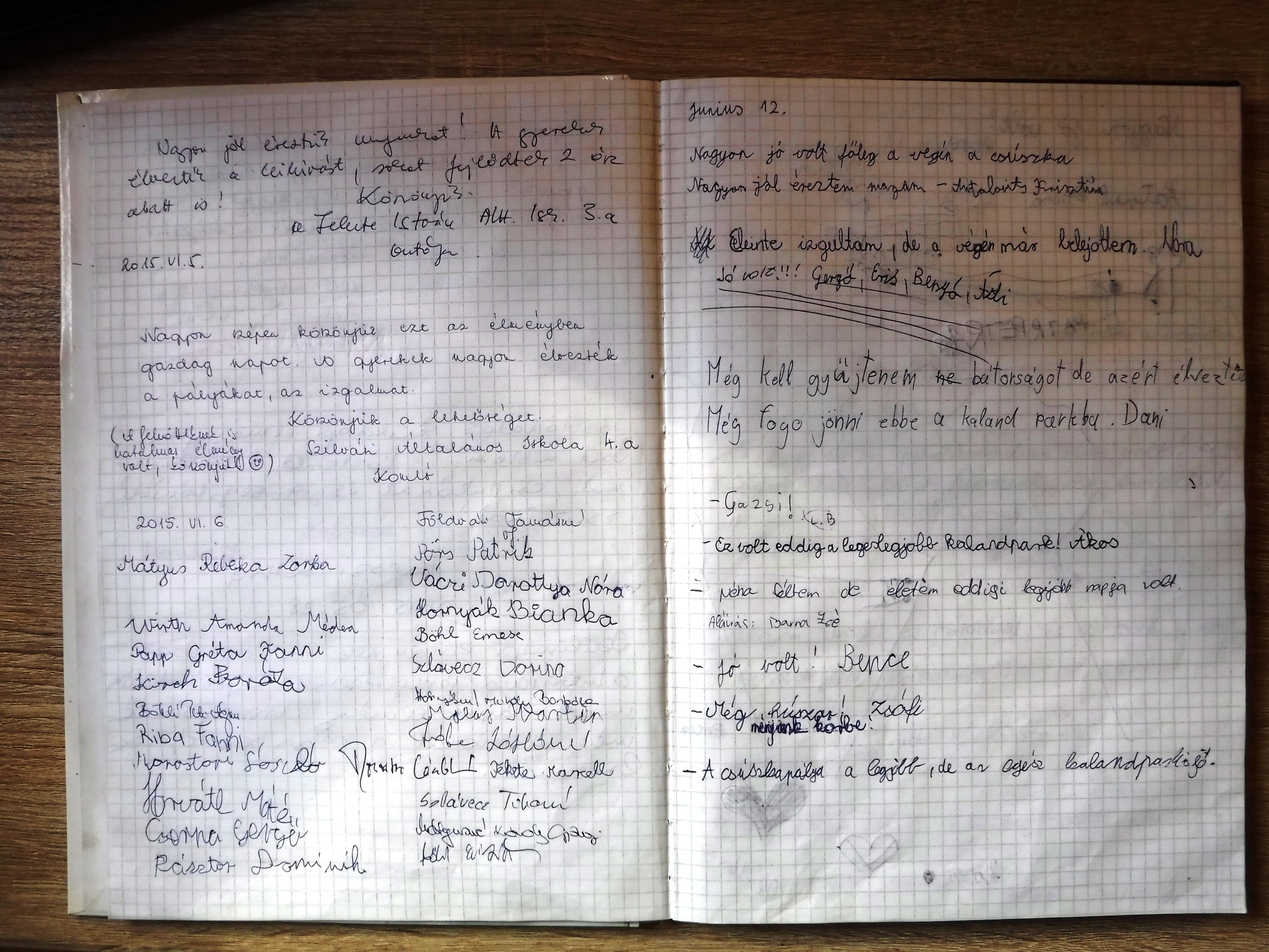 Vendégkönyv (5)