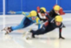 Elites of Short Track Speed Skating