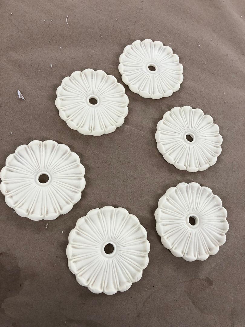 Decorative Lantern Piece