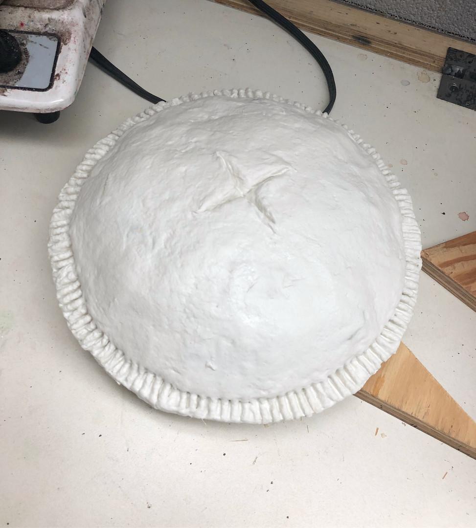 Faux Pie