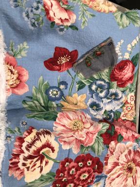 Original Fabric for Curtains