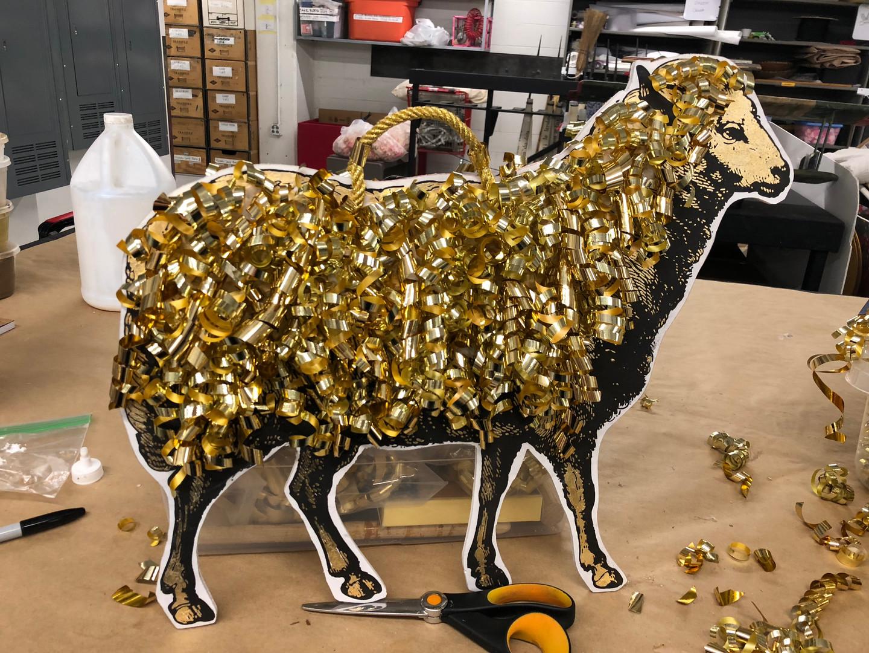 El Doraden Sheep
