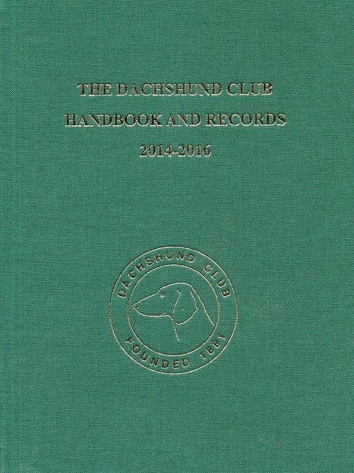 2014-2016  handbook