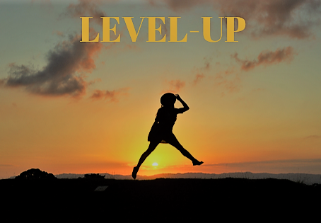 Find Your Place & Live Happy: Five Ways to Level Up!