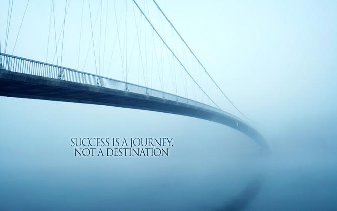 Goals, Success, Money