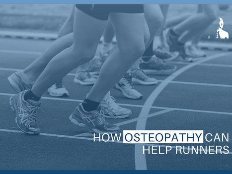 How osteopathy can help runners