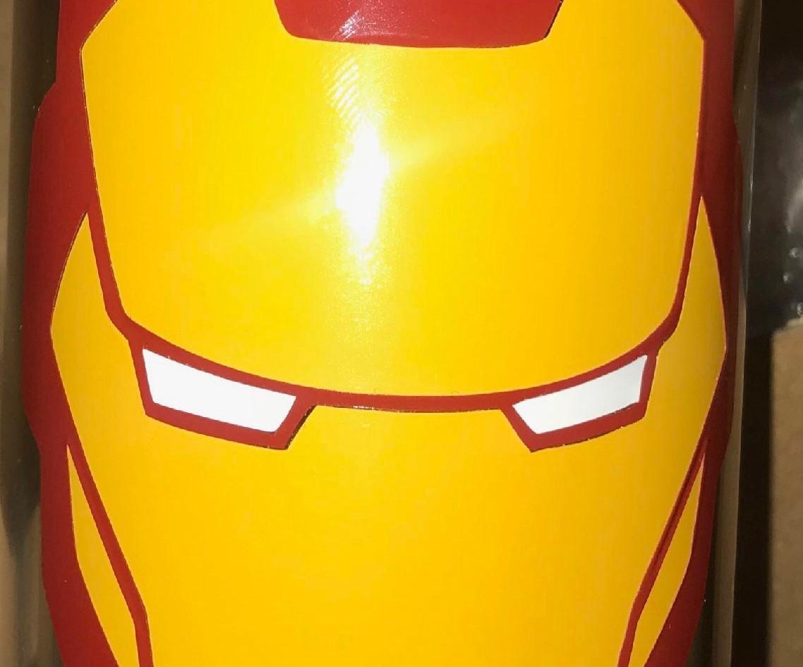 Iron Man Tumbler
