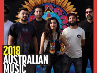 Australia Music Week | 7 - 11 November 2018