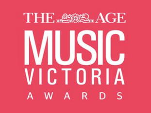 Nominated for Best Global Act at THE AGE MUSIC VICTORIA AWARDS