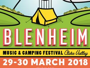 Blenheim Festival 2018