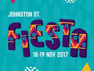 Johnston Street Latin American Festival | Sat 18 Nov