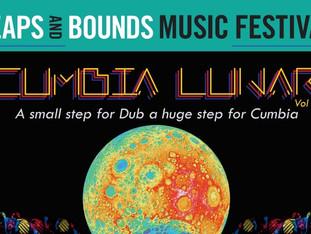 Cumbia Lunar - Vol 3.